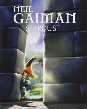 Neil Gaiman - Stardust Le mystère de l'étoile
