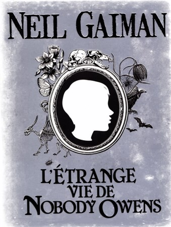 [Audio] Pack Neil Gaiman
