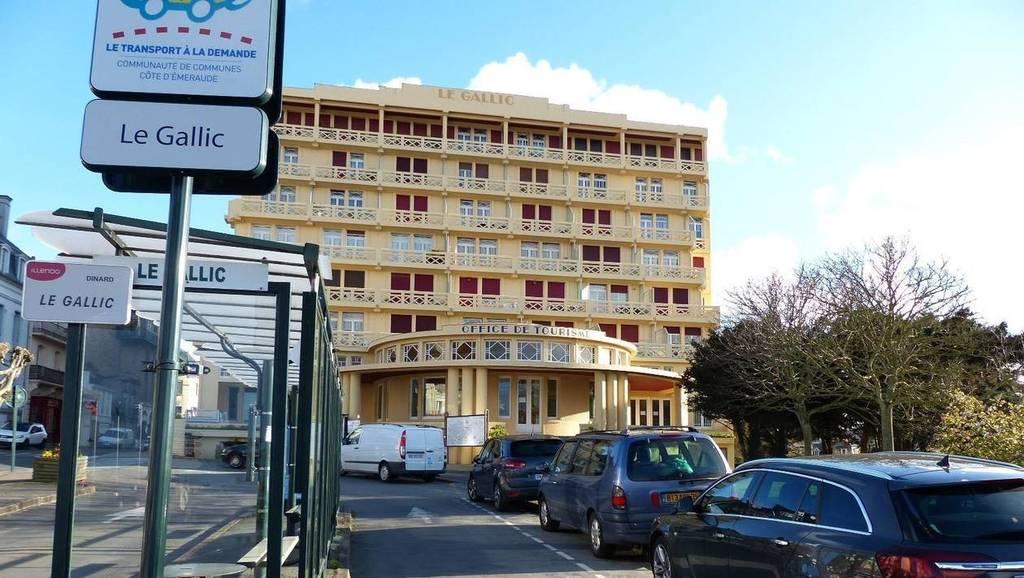 Dinard actu urbaine architecturale skyscrapercity - Dinard office du tourisme ...
