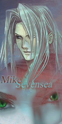 Mike Sevensea