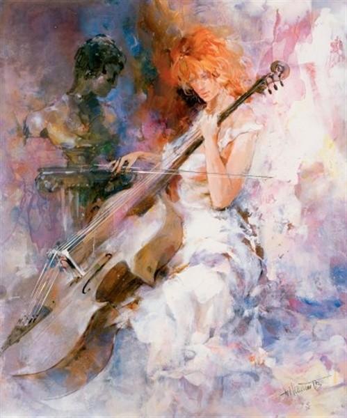 """"""" La Musique adoucit les moeurs """" ( Aristote ) 180630124300820089"""