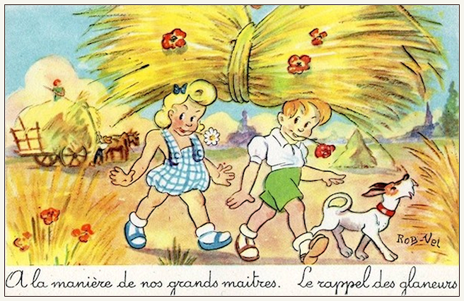 """Illustrations ... pour l'été ... Plage et """"farniente"""" ... 180630125627614379"""