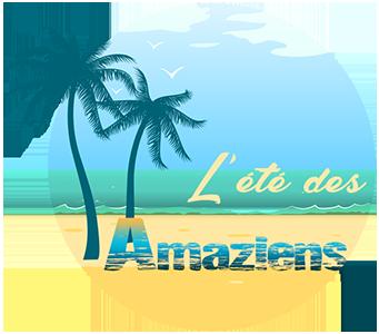 L'été des Amaziens : présentation et équipes 180701031336431454
