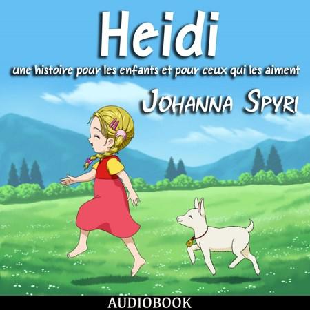 [Audio] Johanna Spyri - Heidi