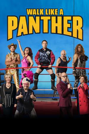 Walk Like A Panther 2018 720p Web-dl Dd5 1 H264-cmrg