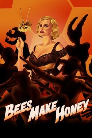 Bees Make Honey 2017 720p Web-dl Dd5 1 H264-cmrg