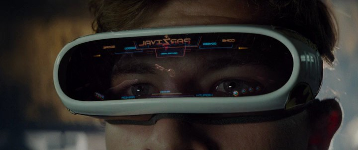 Ready Player One(2018) image