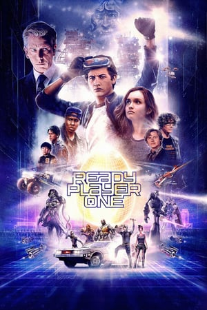 Ready Player One 2018 Brrip Ac3 X264-cmrg