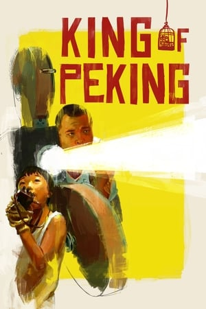 King Of Peking 2018 1080p Nf Web-dl Ddp2 0 X264-ntg