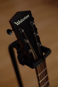 Vds Waterloo by Collings WL-14 XTR / VENDUE Mini_18070309171581643