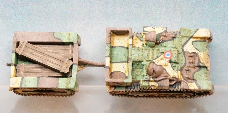 Véhicules français 1940 28mm 18070412492028901