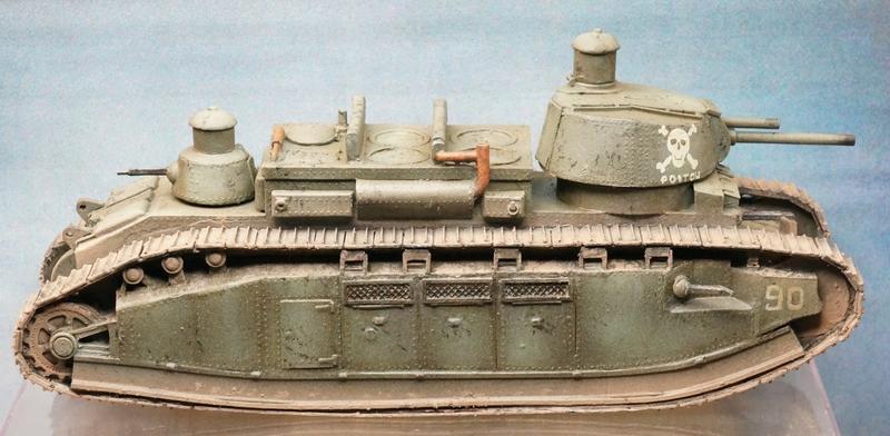 Véhicules français 1940 28mm 180704125214834727