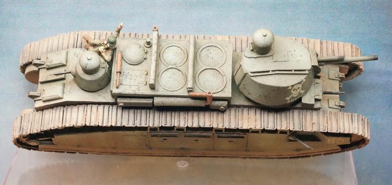 Véhicules français 1940 28mm 180704125549735168