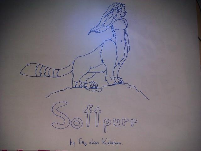 Softpurr cartoon (1)