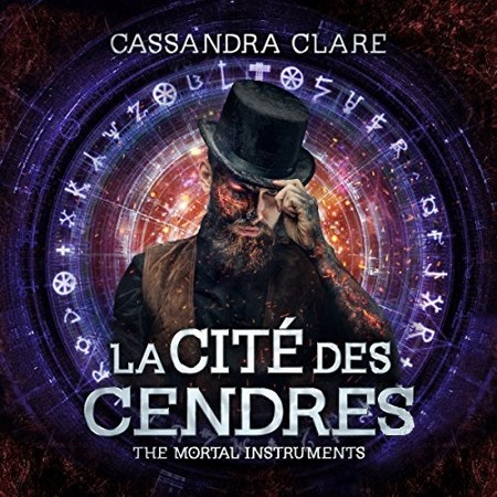 Cassandra Clare - Série The Mortal Instruments (2 Tomes)