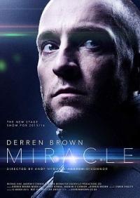 Derren Brown: Miracle(2018) poster image