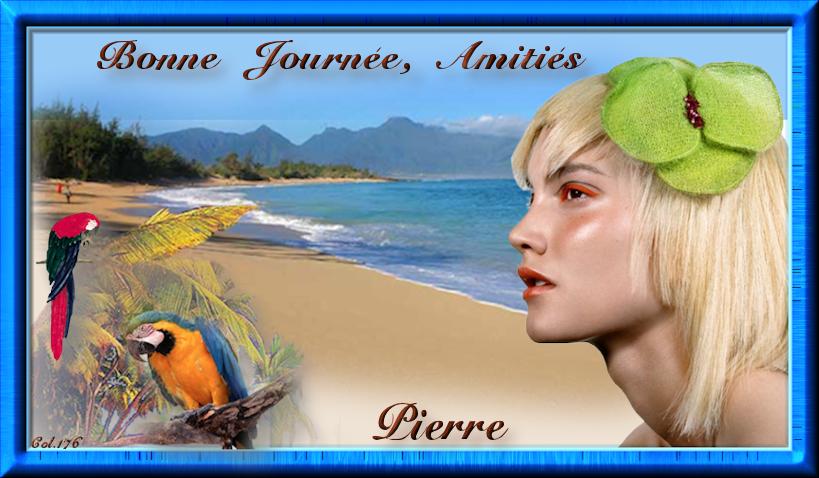 Des Bonjours/Bonsoirs d'ETE de Colombine 180709061603148352