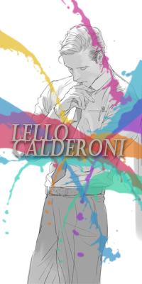 Lello Calderoni