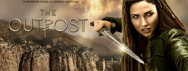The Outpost Season 1 Episode 1 [S01E01]