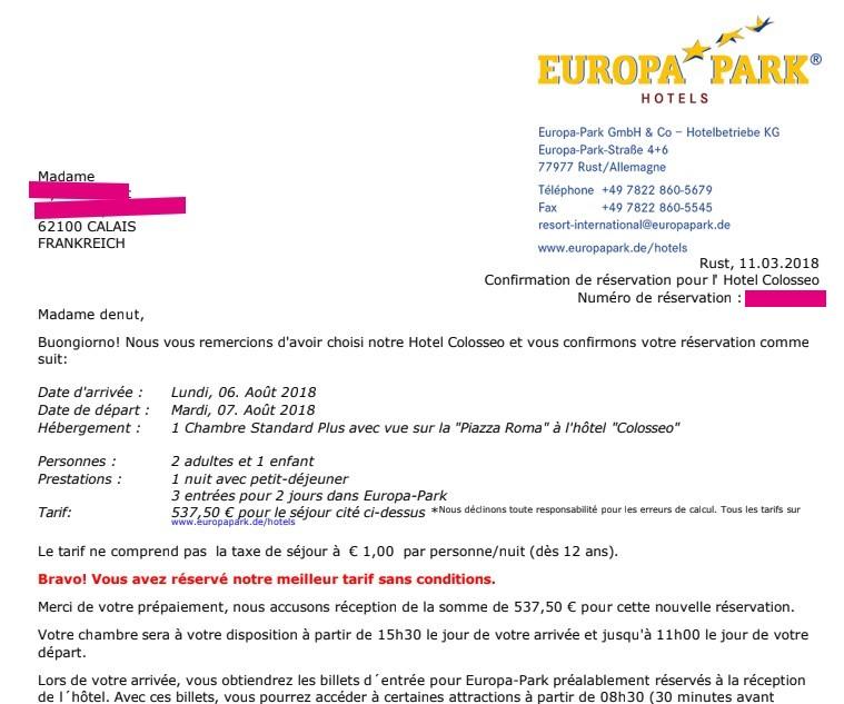 Disneyland Paris peut il vraiment se faire rattraper par des voisins Européens?  - Page 8 180710020522881359