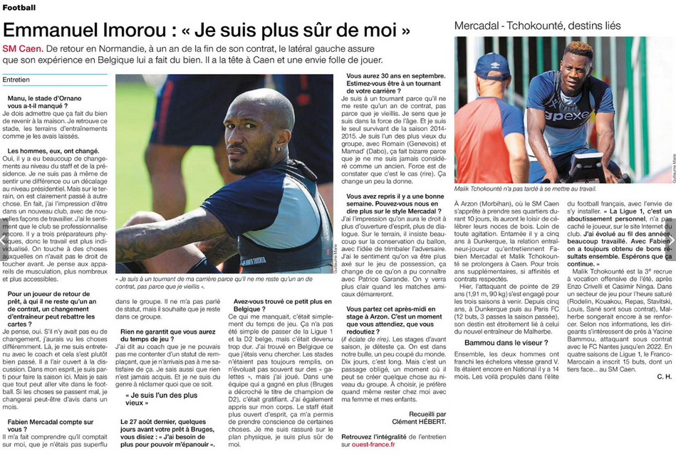 [2018/2019]Revue de presse - Page 2 180711090240524864
