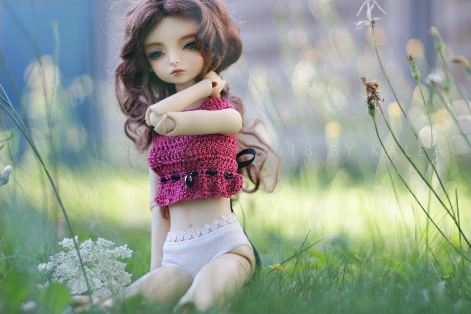 [22.02.20] DL Betty - Jeune fille en fleur - P22 - Page 13 180712084606246851