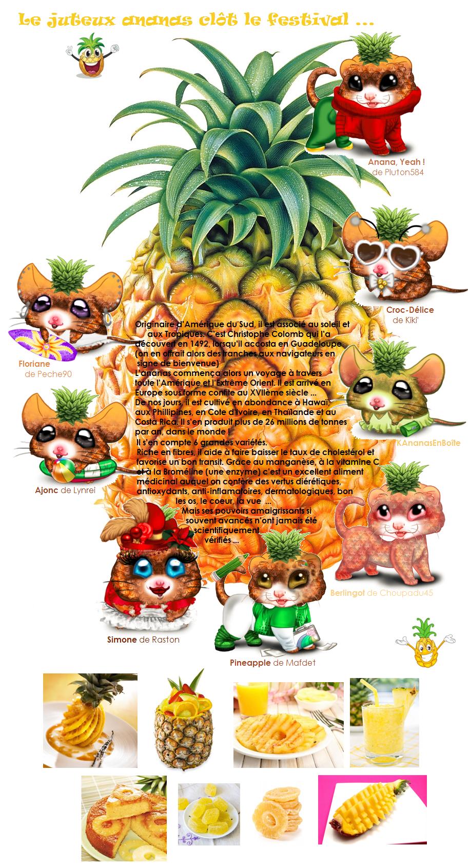 Le Cromimi-Nut n°59 bis 180712111548136084