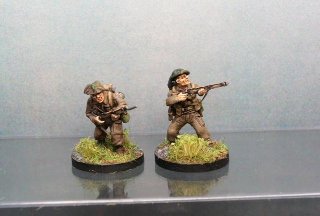 Première Armée Canadienne, Normandie 1944 180713050850290813
