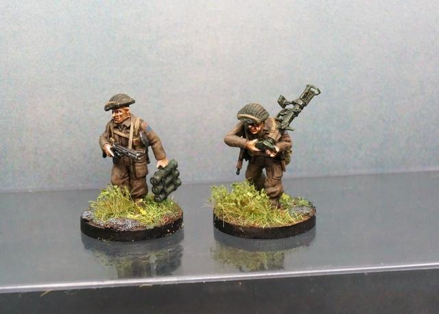 Première Armée Canadienne, Normandie 1944 18071305140178654