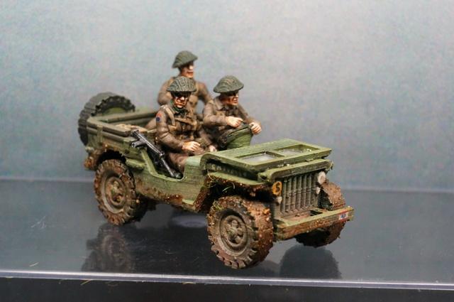 Première Armée Canadienne, Normandie 1944 180713051754750862