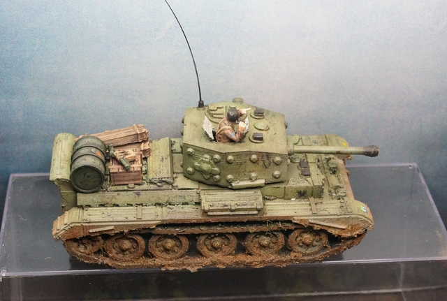 Première Armée Canadienne, Normandie 1944 180713052409644996