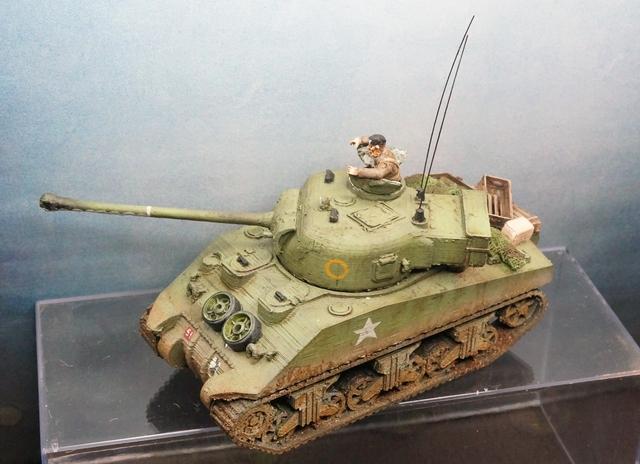 Première Armée Canadienne, Normandie 1944 180713052841946064