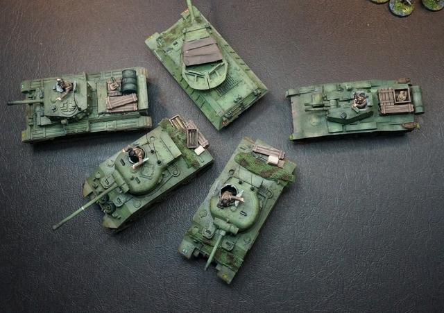 Première Armée Canadienne, Normandie 1944 180713054804208863