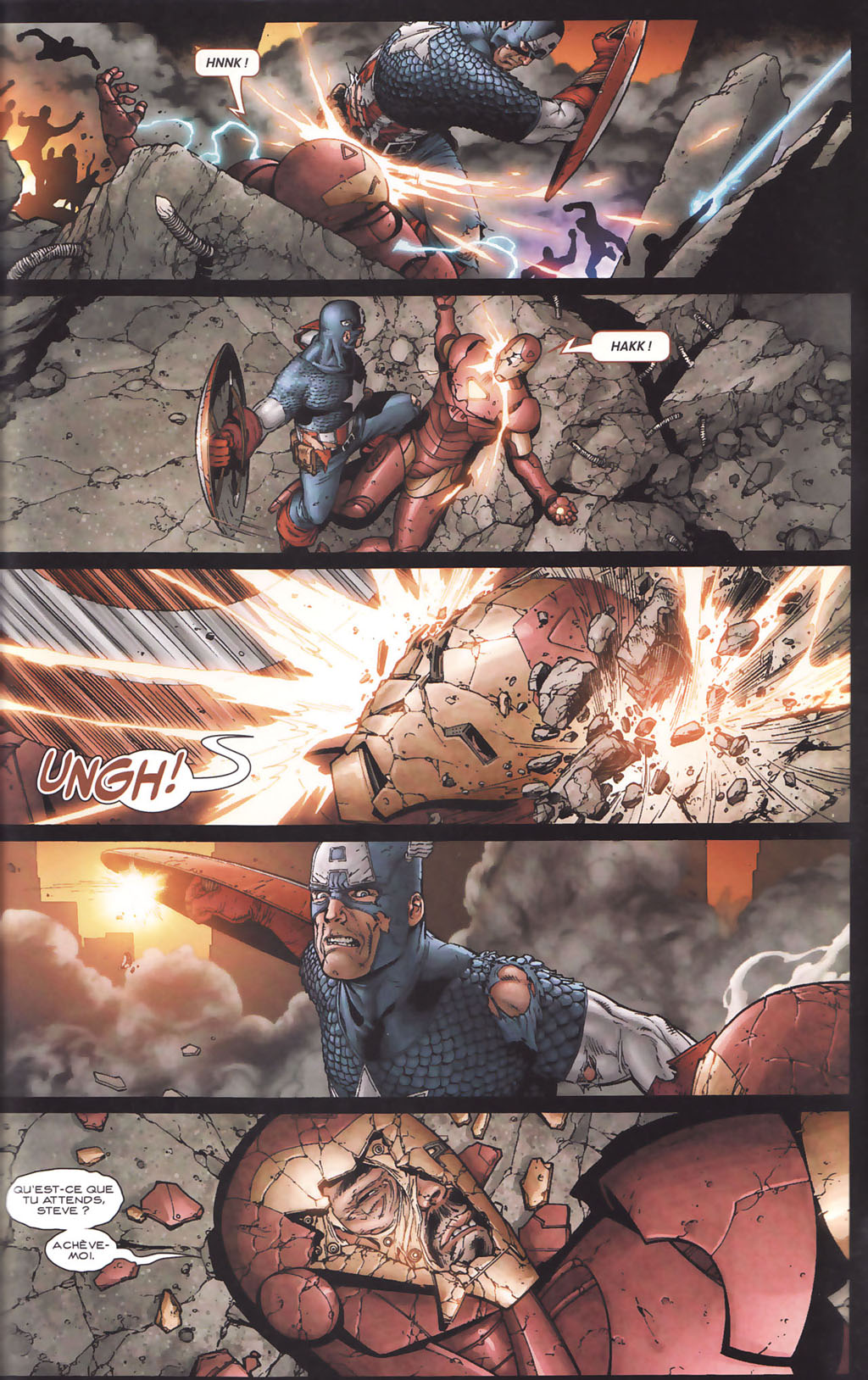 086 - Civil War 7 - 18