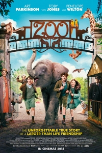 Zoo(2017) poster image
