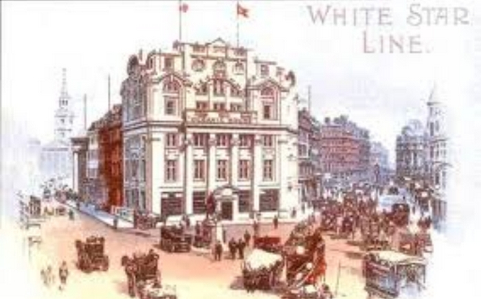 Les bureaux de la WSL à Londres 180717034646484976