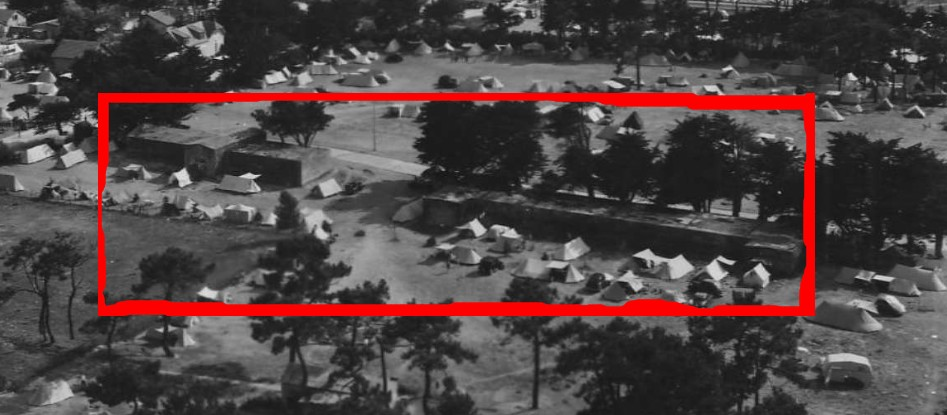 Camping Ste Marguerite (Pornichet) 180718062228651637