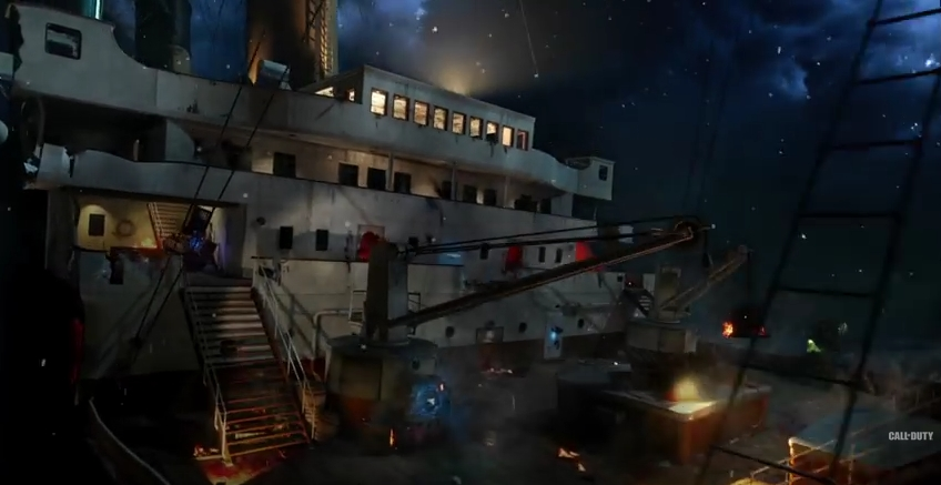 Call of Duty: Black Ops 4 [Mode zombies Titanic] 180718082506934696
