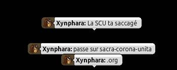[Xynphara, Pikachue23] Police Français [20/07/2018] [P] 180720012932401563