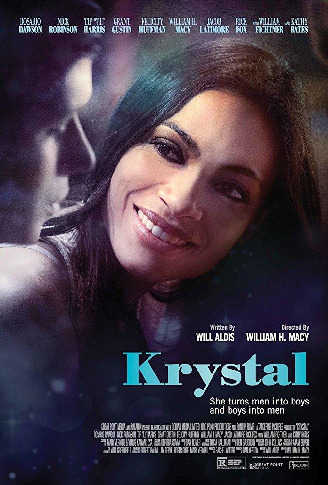 Krystal (2017) poster image