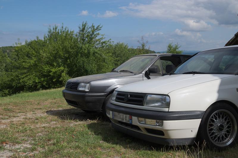 Polo 87C 2F 1993 Gris Perlé 18072106350441788