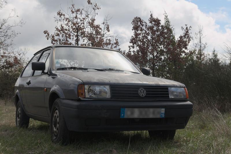 Polo 87C 2F 1993 Gris Perlé 180721064739110486