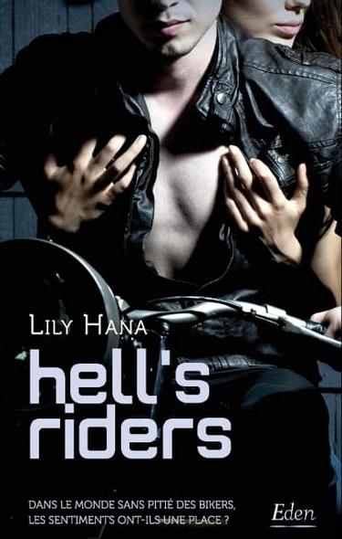 Hell's Rider de Lily Hana 180722073503760068
