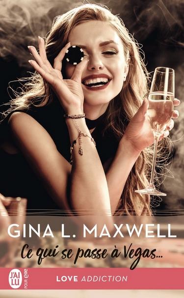 Ce qui se passe à Vegas ... de Gina L. Maxwell 180722074928197276