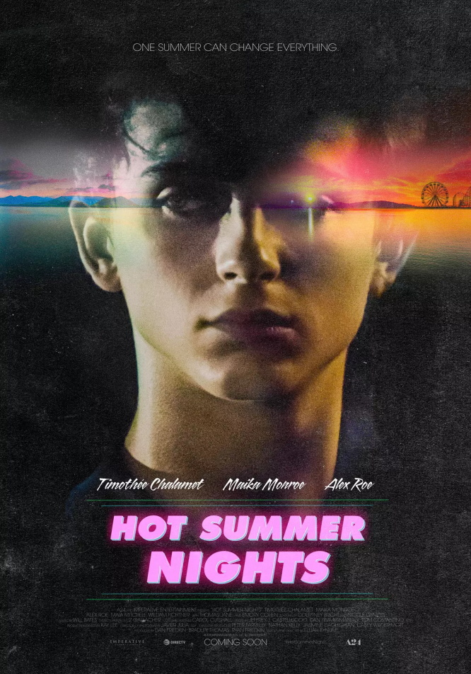 [美]炎夏之夜 Hot Summer Nights.2018.HD-1080p[MKV@3.7G@多空@繁簡英]