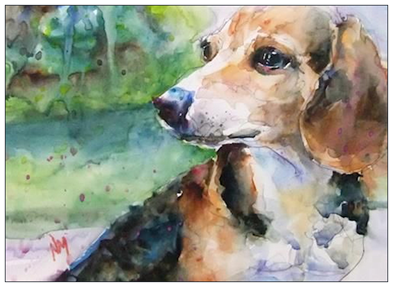 Animaux à l'Aquarelle 180724105002776938
