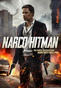 Narco Hitman(2016) poster image
