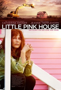 Little Pink House(2017) poster image