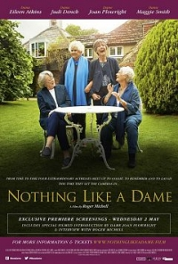 Nothing Like a Dame(2018) poster image