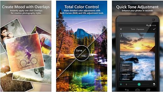PhotoDirector Photo Editor App 6.8.0 Premium 180727110525830755